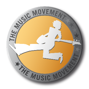 My Music Movement Logo